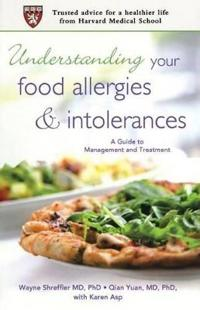 Understanding Your Food Allergies and Intolerances