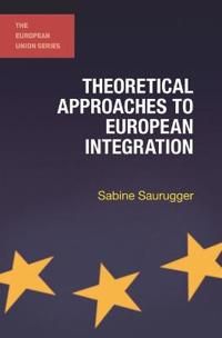 Theoretical Approaches to European Integration