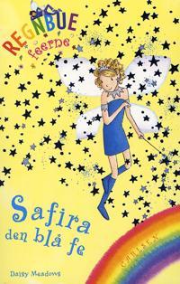 Safira - den blå fe