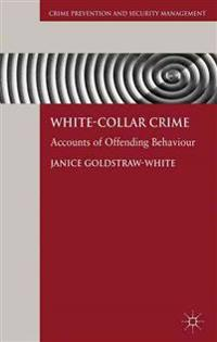 White-Collar Crime