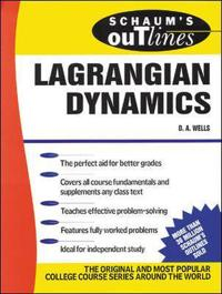 Schaum's Outline of Theory and Problems of Lagrangian Dynamics