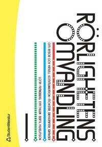 Rörlighetens omvandling : om resor och virtuell kommunikation - mönster, drivkrafter, gränser