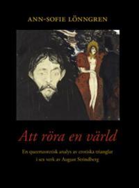 Att röra en värld : en queerteoretisk analys av erotiska trianglar i sex verk av August Strindberg