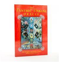Tantric Dakini Oracle