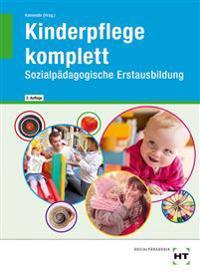 Kinderpflege komplett