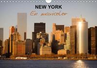 NEW YORK en maxicolor 2019