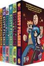 Scott Pilgrim The Complete Series