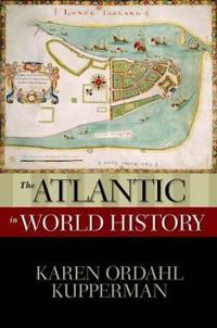 The Atlantic in World History