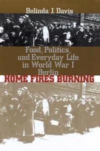 home fires burning roynon gavin