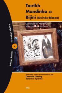 Ta:rikh Mandinka De Bijini Guinee-bissau