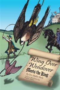 Wing over Wendover Meets the King