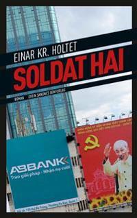 Soldat Hai - Einar Kr. Holtet | Inprintwriters.org