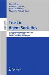 Trust in Agent Societies