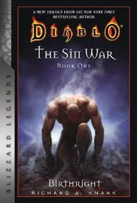 Diablo: The Sin War Book One: Birthright