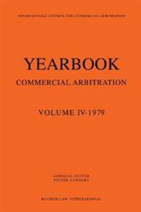 Yearbook of Commercial Arbitration, 1979
