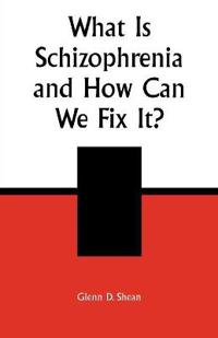 What Is Schizophrenia and How Can We Fix It?