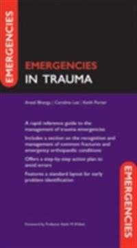 Emergencies in Trauma