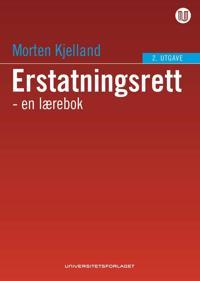 Erstatningsrett - Morten Kjelland | Ridgeroadrun.org