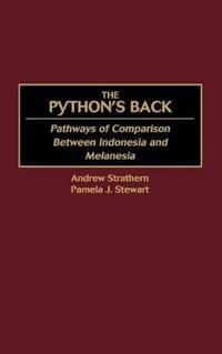 The Python's Back