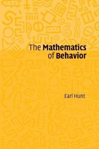 The Mathematics of Behavior