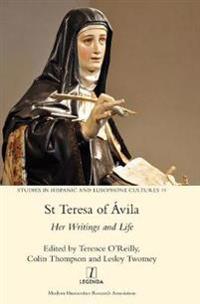 St Teresa of  vila