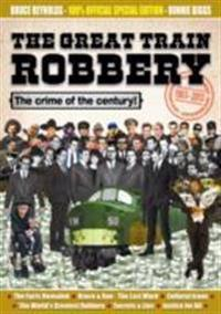 Great Train Robbery 50th Anniversary:1963-2013