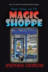 Magic Irving and His Magic Shoppe