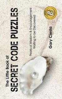 The Little Book of Secret Code Puzzles