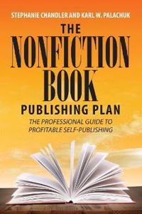 The Nonfiction Book Publishing Plan