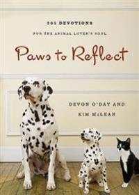 Paws to Reflect