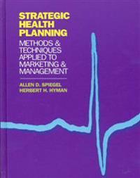 Strategic Health Planning