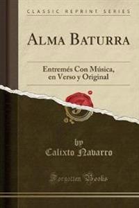 Alma Baturra