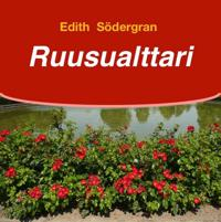 Ruusualttari (cd)