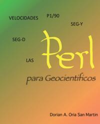 Perl Para Geocientificos
