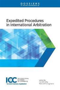 Expedited Procedures in International Arbitration
