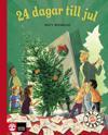 ABC-klubben Julbok, 24 dagar till jul