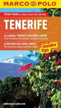 Marco Polo Pocket Guide Tenerife