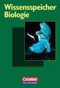 Wissensspeicher Biologie. RSR