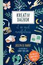 Kreativ dagbok; et år med mindfulness