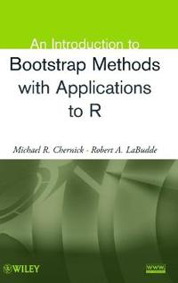 An Introduction to Bootsrap Methods With Applications to R