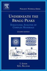 Underneath the Bragg Peaks
