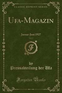 Ufa-Magazin, Vol. 2