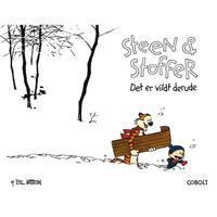 Steen & Stoffer-Det er vildt derude