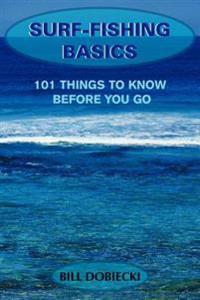Surf-fishing Basics