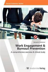 Work Engagement & Burnout Prevention