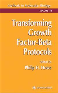 Transforming Growth Factor-Beta Protocols
