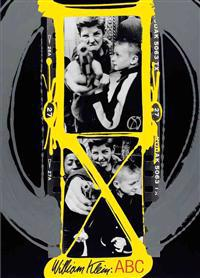 William Klein: ABC