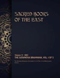 The Satapatha-Brahmana