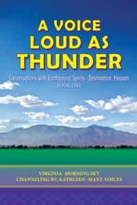 Voice Loud as Thunder
