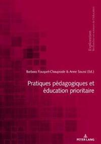 Pratiques P dagogiques Et  ducation Prioritaire